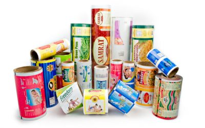 8 Amazing Benefits of Adopting Flexible Packaging for Retailers